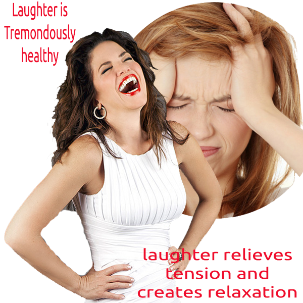 laughter-tension-to-relaxation