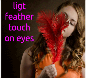 light-feather-touch