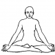 1 mudra in meditation