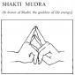 33 shakti life energy mudra