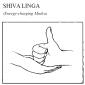 39 shiva linga energy charging mudra