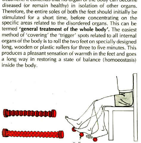 5.4 general treatment of whole body