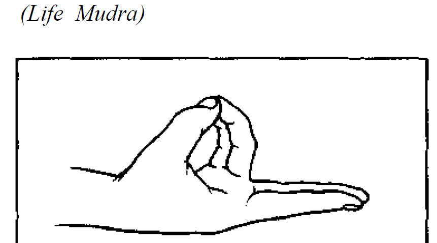 Prana Mudra 6 – Learn Self Healing Techniques Online