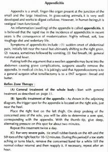8.5 appendix appendicitis txt