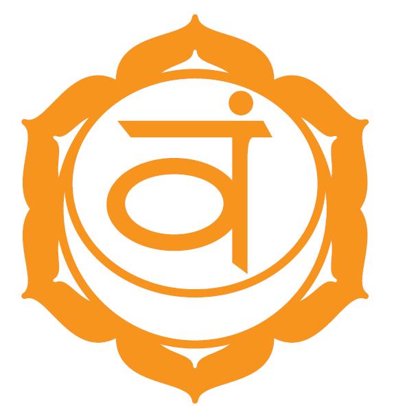 2 sacral svadishtana chakra