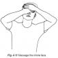 4.11 whole face massage