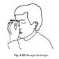 4.26 massage the bridge