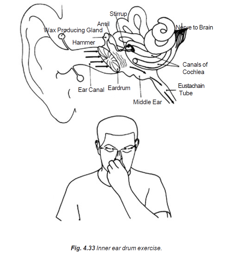 4.33 inner ear drum massage