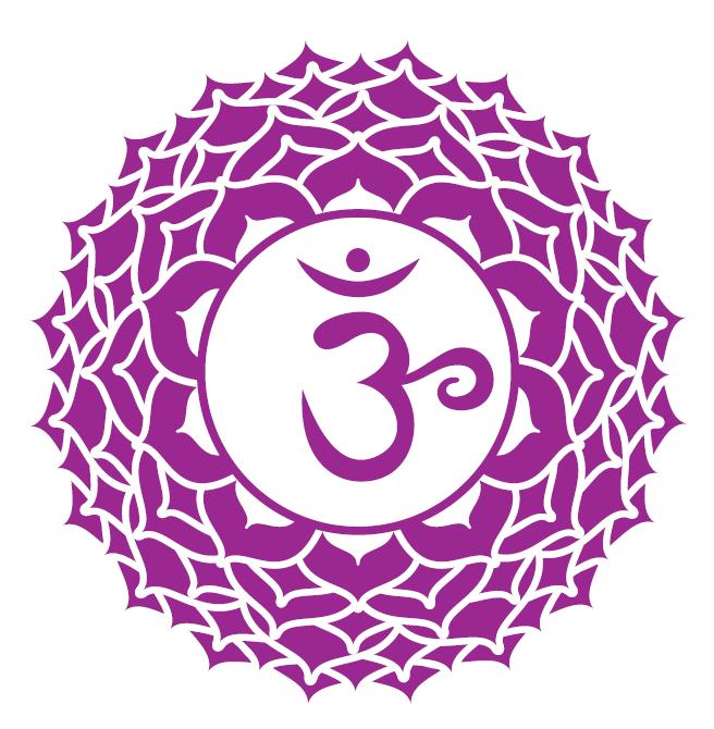 7 crown sahasrara chakra