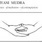 dhyani mudra 43