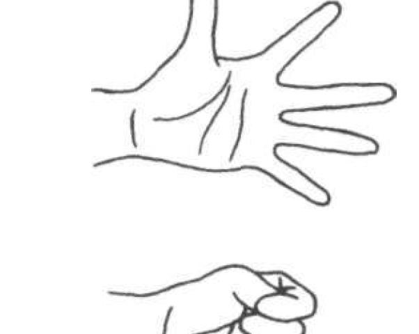 mushtika bandana hand clenching 12