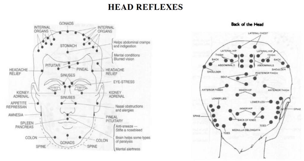reflexology  u2013 learn self healing techniques online