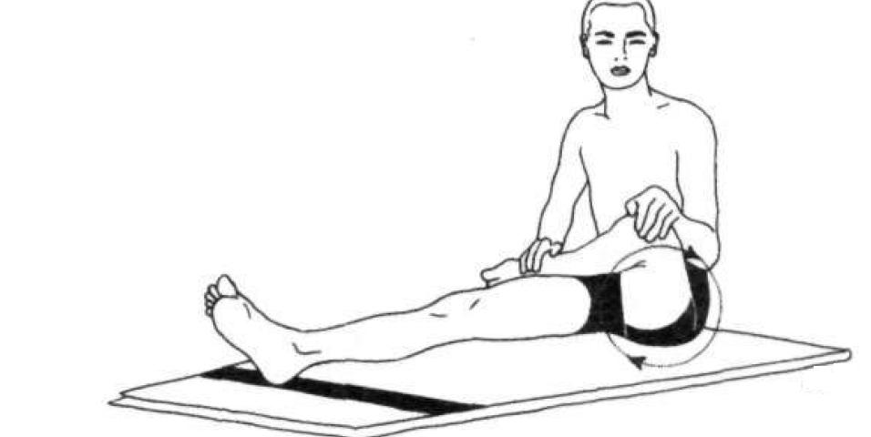 shroni chakra hip rotation 10