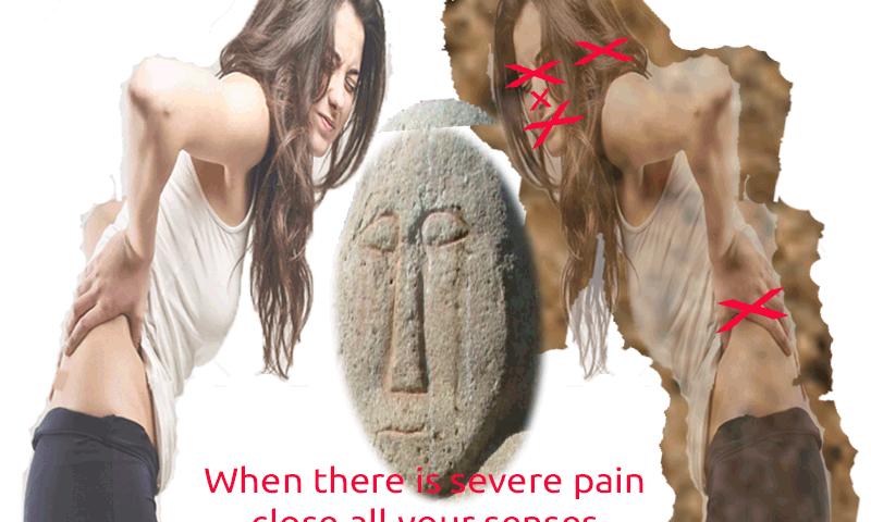 close-senses-become-stone