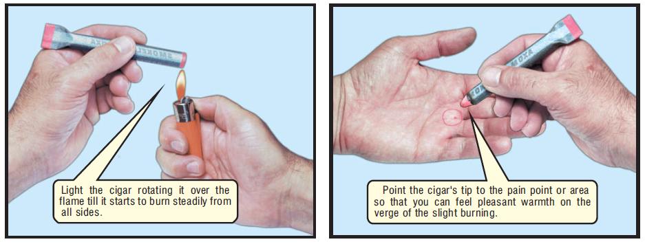 stimulation moxa cigars b 17