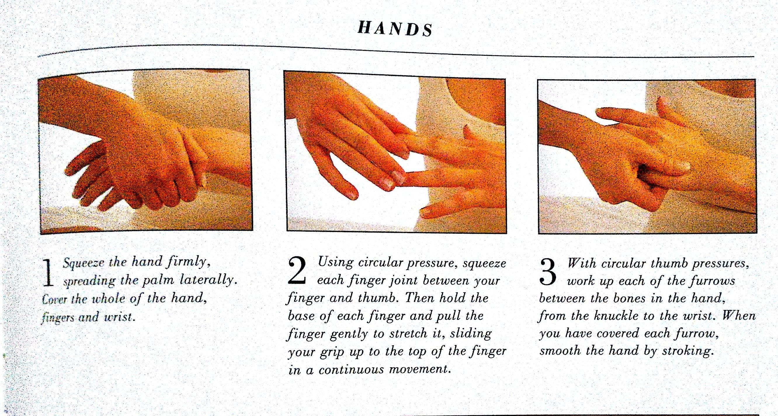 Traditional Chinese Massage - The Secrets Behind Traditional Chinese Medicine 6-hands-massage