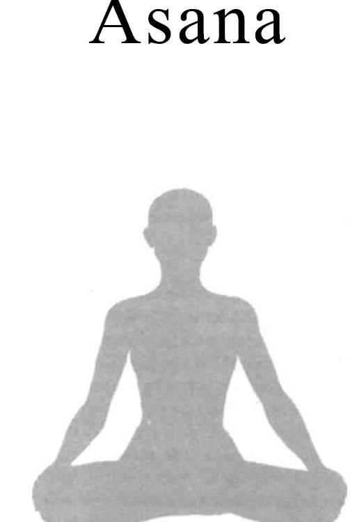Yogasanas