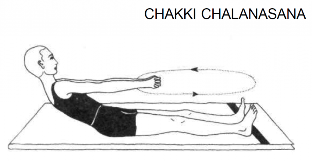 Churning the Mill Chakki Chalanasana 3 – Learn Self Healing Techniques  Online
